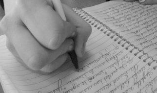 英語論文の主題